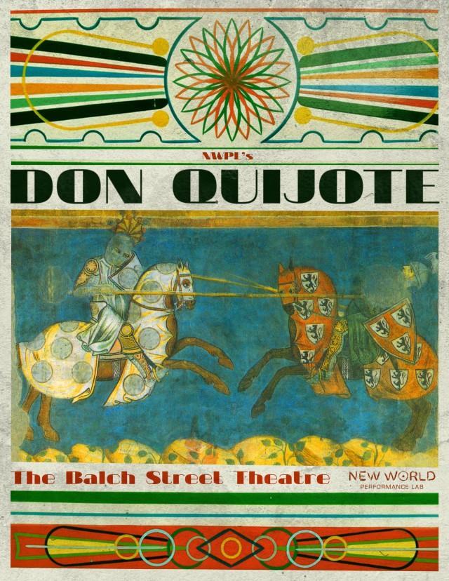 DQ Poster Balch